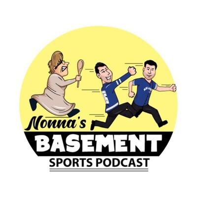 Nonna's Basement Sports Podcast