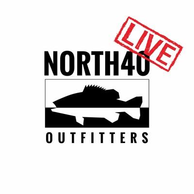 North 40 Fish
