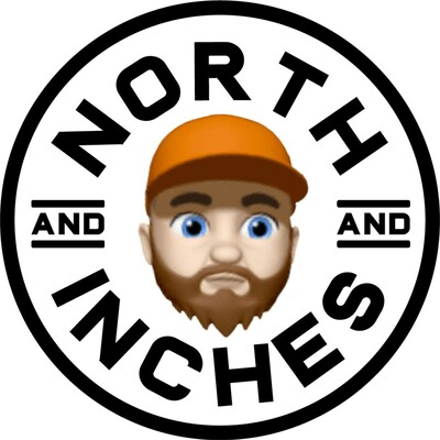 North and INCHES PODCAST