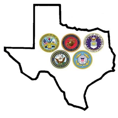 North Texas Veterans