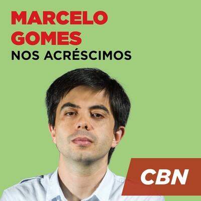 Nos Acréscimos - Marcelo Gomes