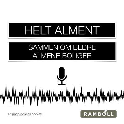 Helt Alment - Podcast