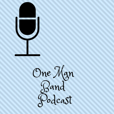 One Man Band Sports Podcast