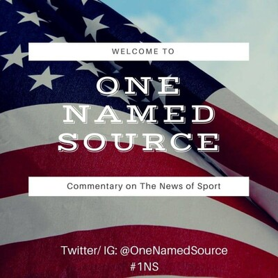 One Named Source