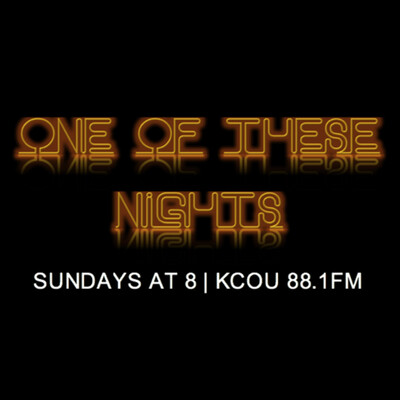 One of these Nights Podcast