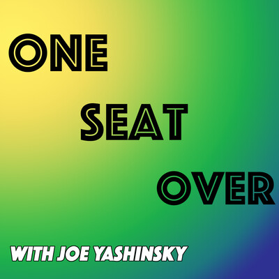 One Seat Over