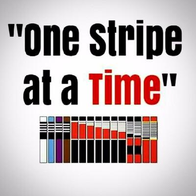 One stripe At aTime Radio