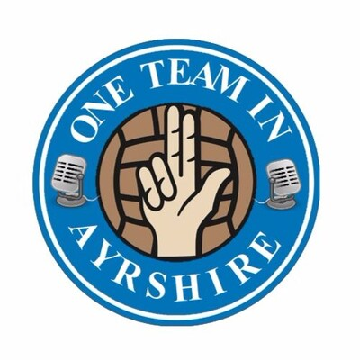 One Team In Ayrshire