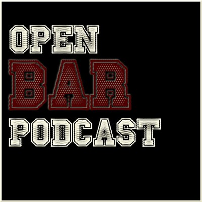 Open Bar Podcast
