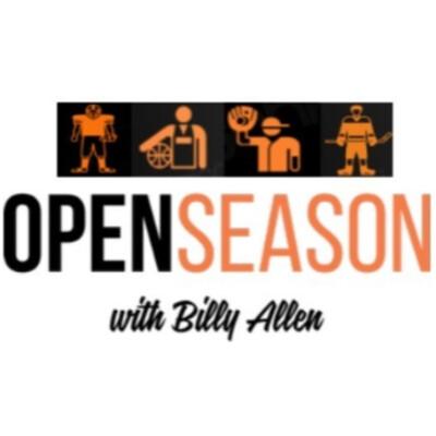 Open Season with Billy Allen