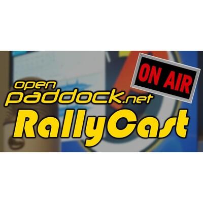 OpenPaddock RallyCast