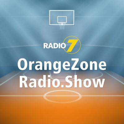 OrangeZone Radio.Show