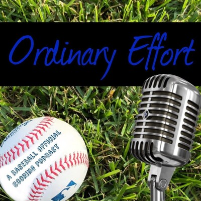 Ordinary Effort Podcast
