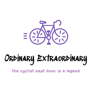 Ordinary Extraordinary
