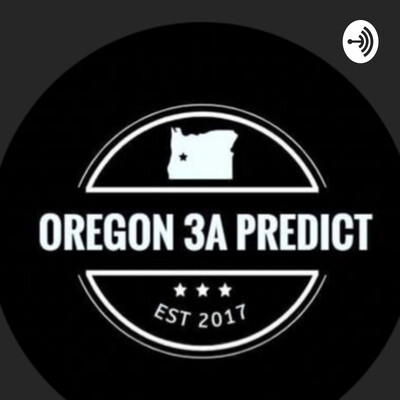 Oregon 3a Predict