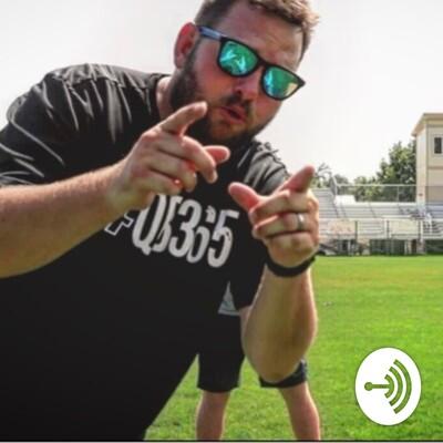 QB365 Development with Adam Britt
