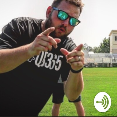 QB365 Development with Adam Britt