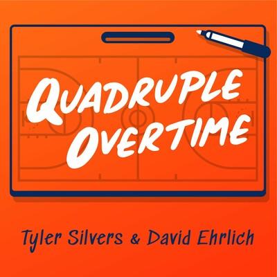 Quadruple Overtime