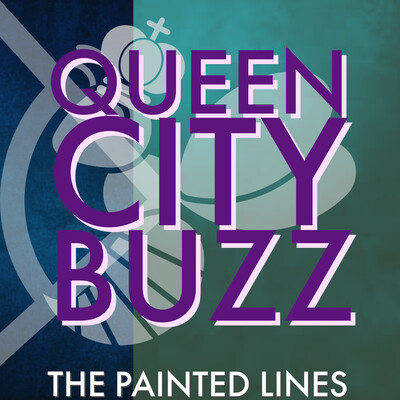 Queen City Buzz – The Painted Lines