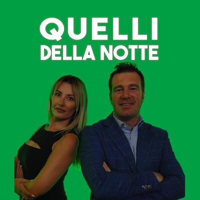 Quelli Della Notte - TMW Radio