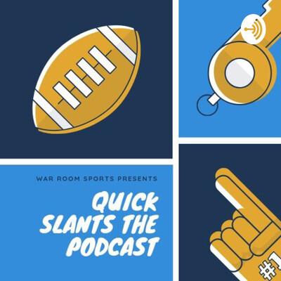 Quick Slants The Podcast
