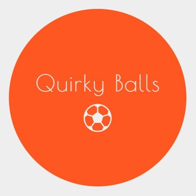 Quirky Balls