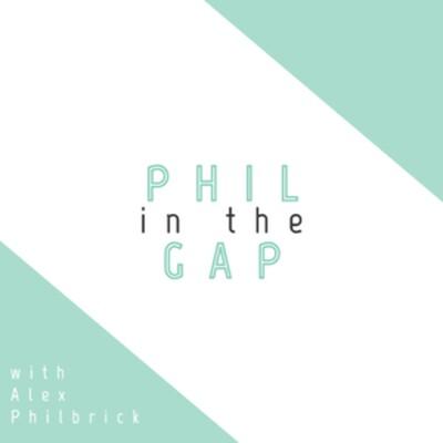 Phil In The Gap