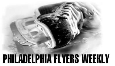 Philadelphia Flyers Weekly
