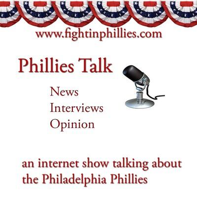 Phillies Talk Podcast