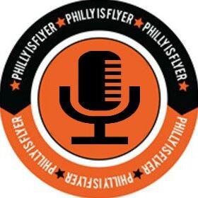 Philly is Flyer Podcast Network