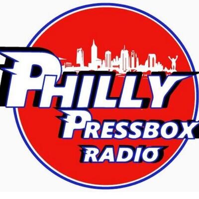 Philly Pressbox Radio Roundtable