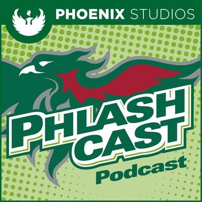PhlashCast
