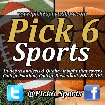 Pick 6 Sports Show