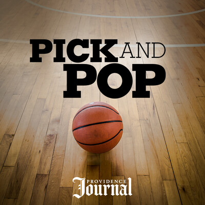 Pick and Pop College Hoops Podcast