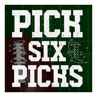 Pick-Six Picks