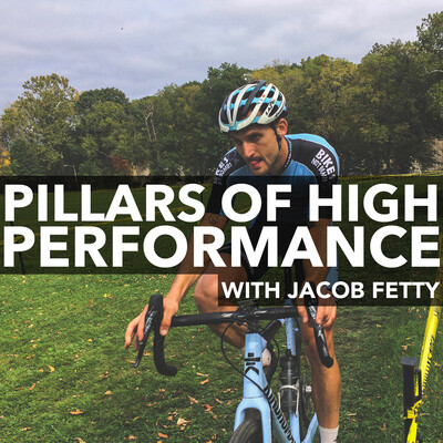 Pillars of High Performance with Jacob Fetty
