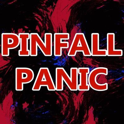 Pinfall Panic Podcast