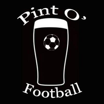 Pint O' Football