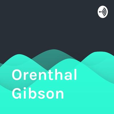 Orenthal Gibson
