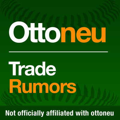 Ottoneu Trade Rumors Podcast