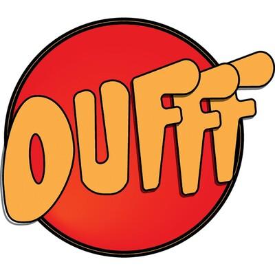Oufff - Le Podcast Trail et Aventures