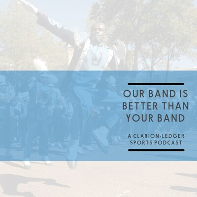 Our Band Is Better Than Your Band