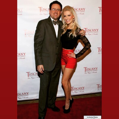 Our Vegas Fantasy - With Kenny Davidsen and Christina Shaw