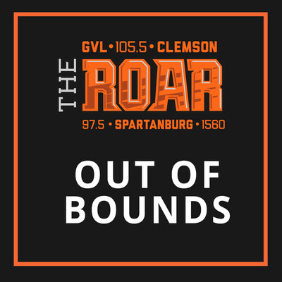 Out Of Bounds (12-3pm)