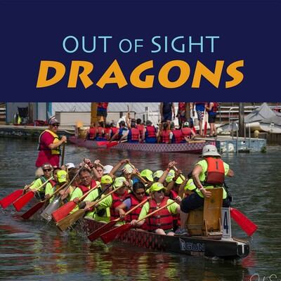 Out of Sight Dragons Podcast
