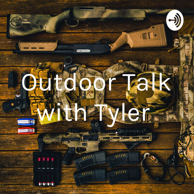 Outdoor Talk with Tyler