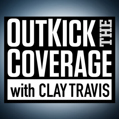 Outkick the Coverage with Clay Travis