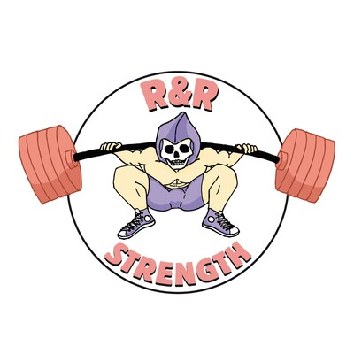 R&R Strength Podcasts