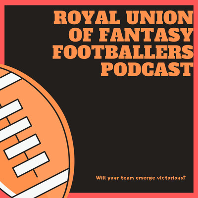 R.U.F.F League Podcast