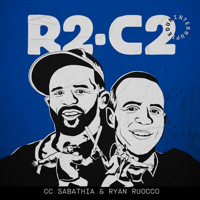R2C2 is UNINTERRUPTED